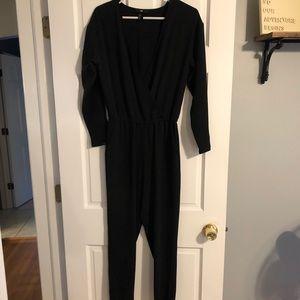 Pants - Long sleeve and pants romper